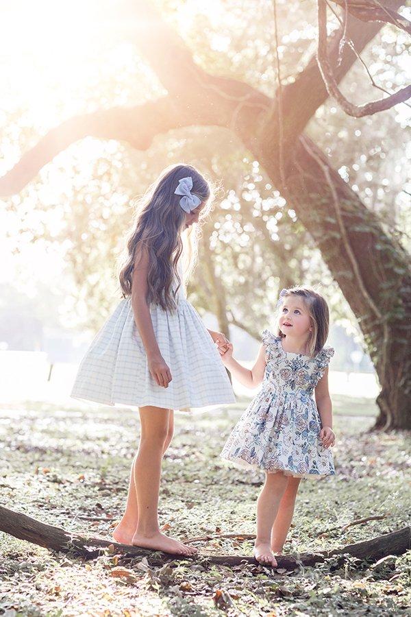 Baker girls dresses