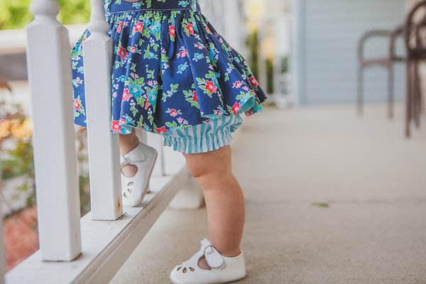 baby Baker short skirt