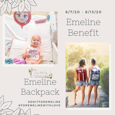 Emeline Backpack